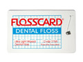 Flosscard Dental Floss