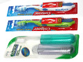 Travel Toothbrush 2-pack
